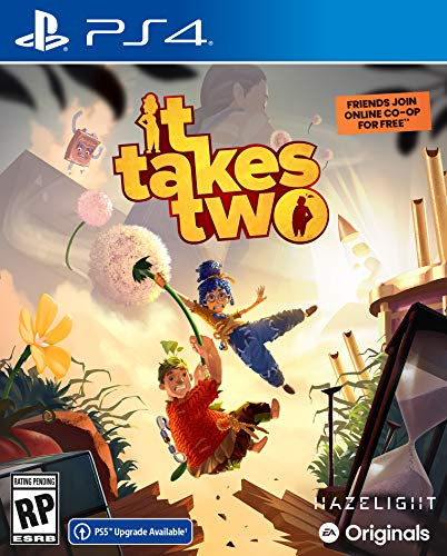 It Takes Two – PlayStation 4