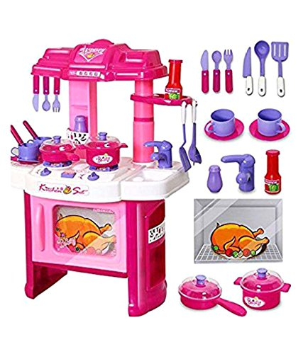 Buy Latest Kitchen Set For Girls Online At Low Prices In India