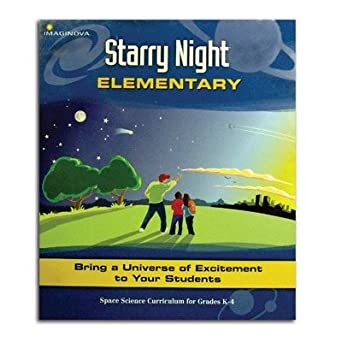 Amazon.com: Starry Night Elementary School Software of 1 License ...