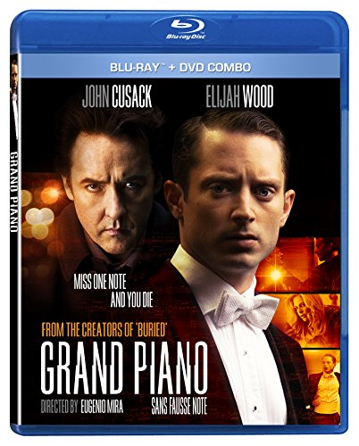 Grand Piano (Blu-ray + DVD)