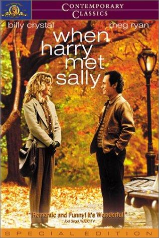 met When sally harry