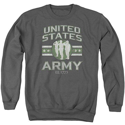 Army - United States Army Adult Crewneck Sweatshirt