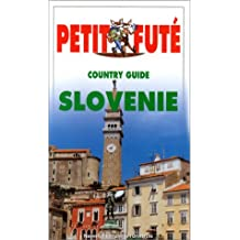 SLOVÉNIE (1ÈRE ÉDITION)
