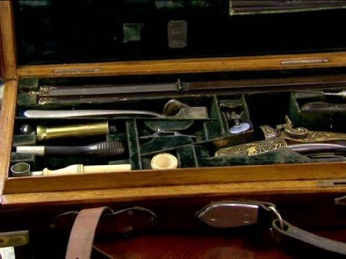 Howdah Pistol/Superbowl Champ Rifle