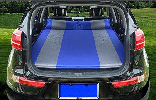 DHG Automatische Aufblasbare Matratzen Auto-Ersatz-Box Aufblasbare Bett Limousine SUV Fahrzeug Fahrzeug Fahrzeug SUV,Blau B07FKL8XH5 Decken Globale Verkäufe a250b7
