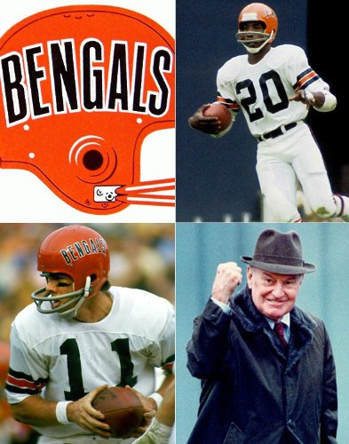 Cincinnati Bengals 1970: A Game-by-Game Guide