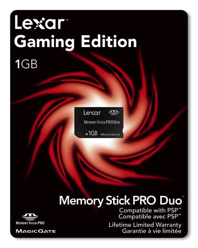 Amazon.com: Memory Stick PRO duo1gb 40 x velocidad para ...
