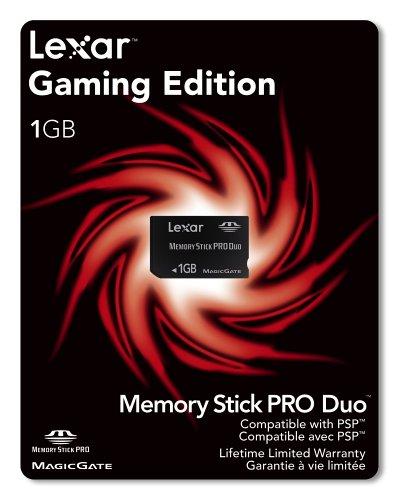 Amazon.com: Memory Stick PRO duo1gb 40 x velocidad para ...