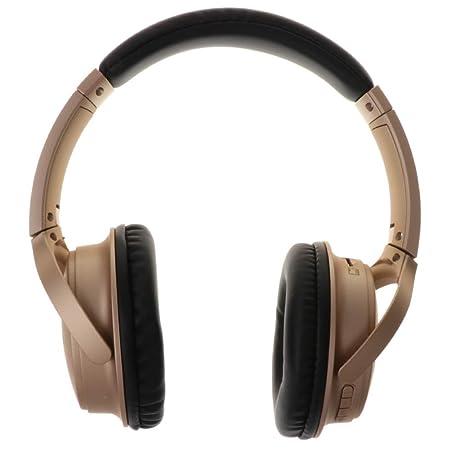 DFGD&FGED Auriculares estéreo inalámbricos Bluetooth ...