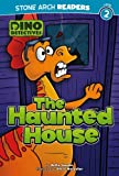 The Haunted House, Anita Yasuda, 1434259706