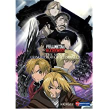 Fullmetal Alchemist: The Movie - The Conqueror of Shamballa