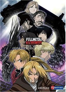 fullmetal alchemist brotherhood 1080p مترجم