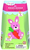 play dough costume - My Studio Girl 3D Magic Dough - Bunny with Carrot