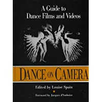 Dance on Camera: A Guide to Dance Films