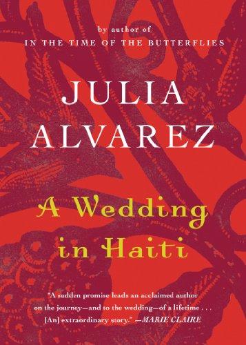 A Wedding in Haiti (Shannon Ravenel Books (Paperback))
