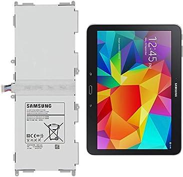 EB Bt530fbe - Batería para Samsung Galaxy Tab 4 10,1