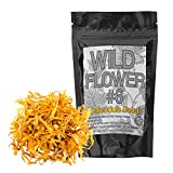 Gifts Flowers Food Best Deals - Organic Dried Calendula Flowers, 100% Natural Herbal Leaves for For Homemade Tea Blends, Potpourri, Bath Salts, Gifts, Crafts, Wild Flower #6 (4 ounce)
