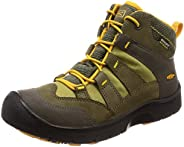 KEEN Kids' Hikeport Mid Wp Hiking
