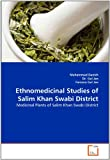 Ethnomedicinal Studies of Salim Khan Swabi District, Muhammad Danish and Gul Jan, 3639332075