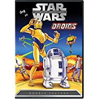 Star Wars Animated Adventures: Droids [Import]