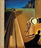 img - for Surrealism: Two Private Eyes book / textbook / text book