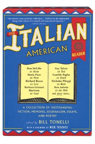 The Italian American Reader ebook
