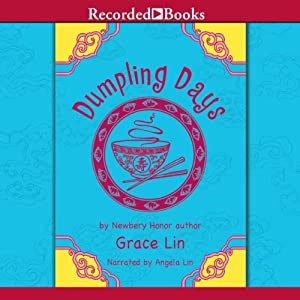 Dumpling Days Audiobook
