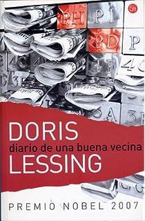 Diario de una buena vecina (Spanish Edition)