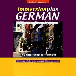 ImmersionPlus Audiobook