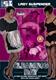 Cleaning Day [DVD]