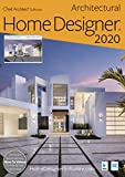 Software : Home Designer Architectural 2020 - PC Download [PC Download]