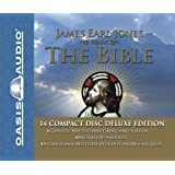 James Earl Jones Reads the Bible: KJV-New Testament