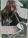 Shonen Onmyouji 3 [Import USA Zone 1]