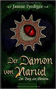 Book Der Dämon von Naruel