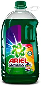 Sabão Líquido Ariel Clássico 3 L