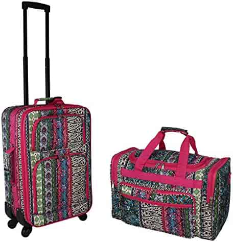 034dd6f65b084 Shopping Pinks - Luggage Sets - Luggage - Luggage & Travel Gear ...