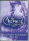 Charmed - Season 1 Disc 6 - Love Hurts & Deja Vu All Over Again