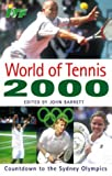 World of Tennis 2000, John Barrett, 0002189461