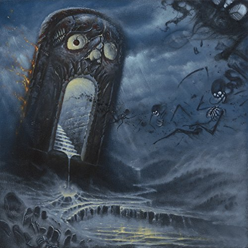 Revocation: Deathless [Vinyl LP] (Vinyl)