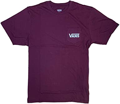 Vans Otw Classic Camiseta para Hombre: Amazon.es: Ropa y accesorios