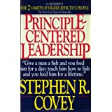 FranklinCovey Principle-Centered Leadership - Softcover