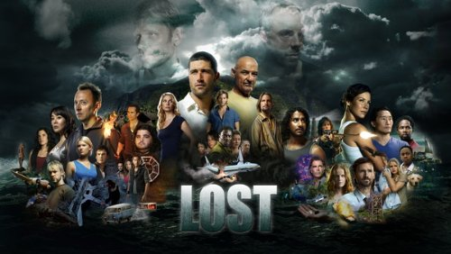Lost Tv Show Poster - Lost Season TV Show Art Print 43