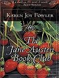 The Jane Austen Book Club, Karen Joy Fowler, 0786265876