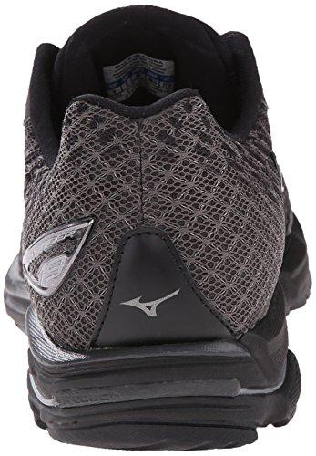 Mizuno Wave Rider 19 Fibra sintética Zapato para Correr
