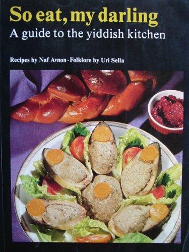 yiddish kitchen - 3