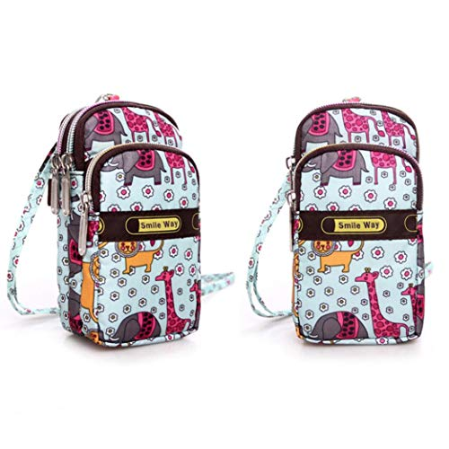 showsing Dots Mujer Crossbody D Bags Small al animal Hombro Bolso G para 8n8raqwp