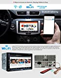 ATOTO A6 Android Car Navigation Stereo with