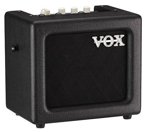 VOX MINI3 G2 Battery