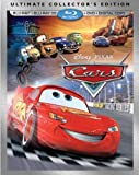 Cars 3D: Ultimate Collector's Edition [Blu-ray] by Walt Disney Studios Home Entertainment