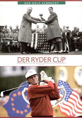 Der Ryder Cup